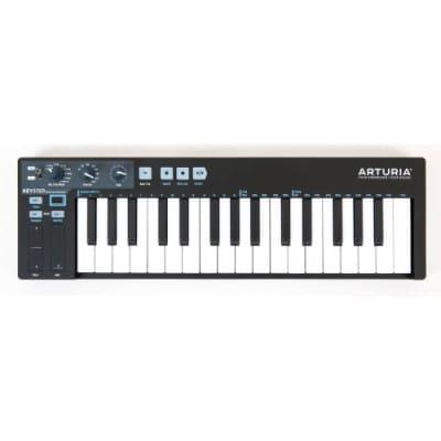 Arturia KeyStep USB Keyboard Controller - Black
