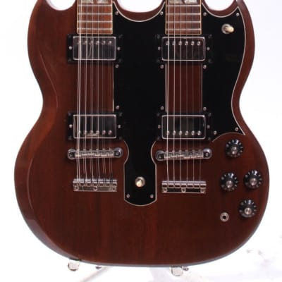 1975 Gibson EDS-1275  walnut for sale