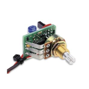 Fishman PRO-PCH-001 Powerchip Preamp/Mixer for Powerbridge - Short Shaft