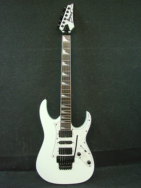 ibanez rg 350 serial number