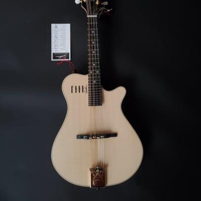 Godin A8 Natural SG for sale