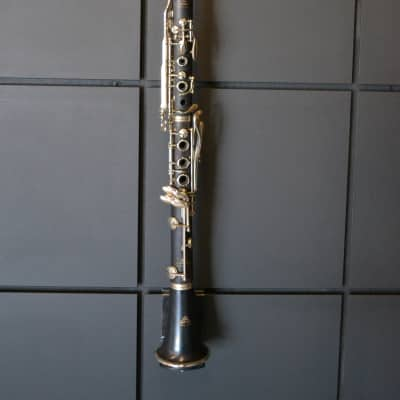 normandy clarinet serial number lookup