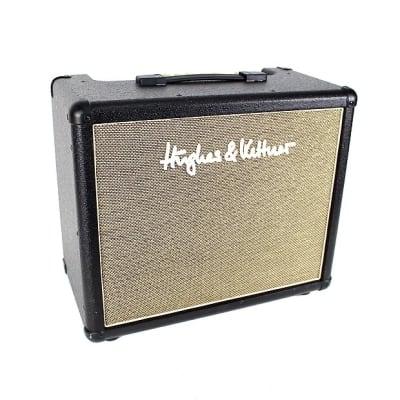 "Hughes & Kettner Edition Tube 20th Anniversary 2-Channel 20-Watt 1x12"" Guitar Combo"