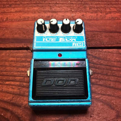 (7402) DOD FX-64 Ice Box Chorus for sale