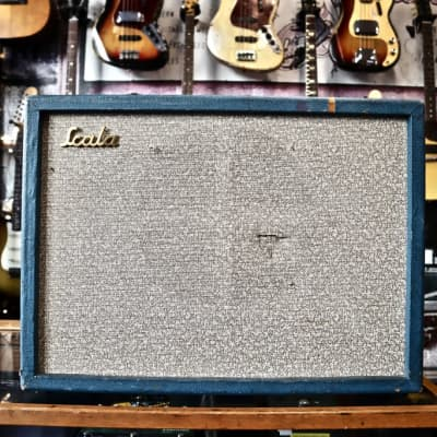 Dallas Scala 519 (Late '50's / Early '60's) for sale