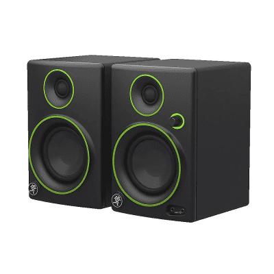 "Mackie CR3 3"" Active Studio Monitors (Pair)"