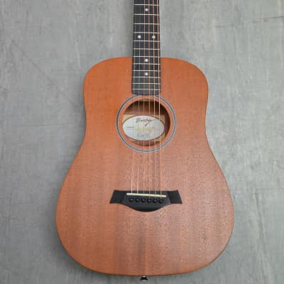 Taylor Baby BT2 Left Handed Acoustic Guitar
