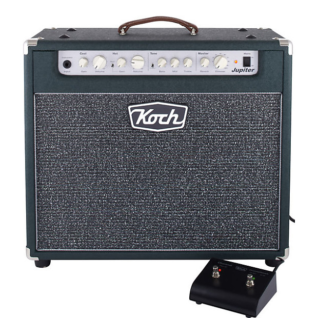 koch jupiter j45c 45 watt combo midlothian music reverb. Black Bedroom Furniture Sets. Home Design Ideas