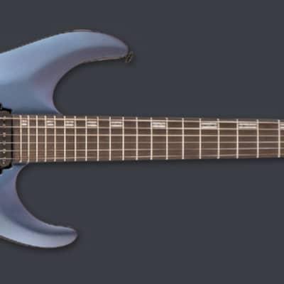 ESP LTD H-1001, Violet Andromeda