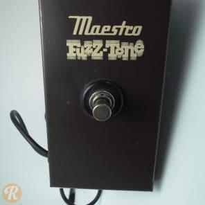 Maestro Fuzz-Tone FZ-1