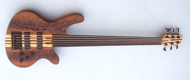 Description Shop Policies I Searched 10 Years For The Perfect 6 String Fretless