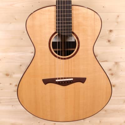 Bouchereau Guitars Mistral OM #016 Handmade Acoustic Guitar for sale