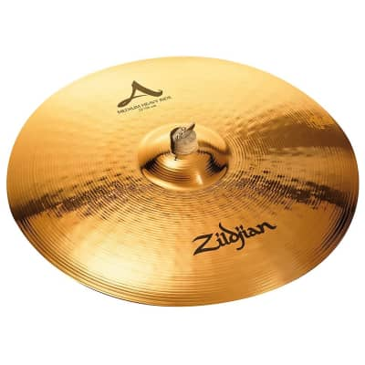 "Zildjian 22"" A Series Medium Heavy Ride Cymbal"