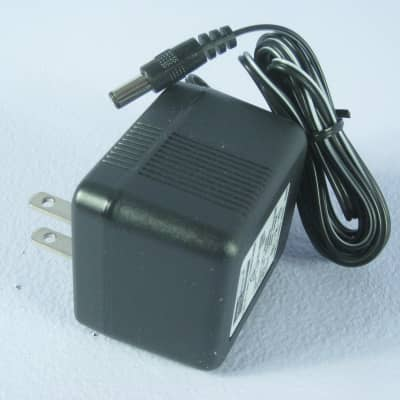 Jameco 9 Volt 9V 500mA AC Adapter Power Supply for Korg MS-2000 MS-2000R ms2000