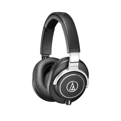 Audio Technica ATH-M70X - Professional Studio Monitor Headphones