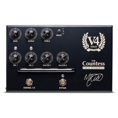 Victory V4 Countess Preamp Pedal