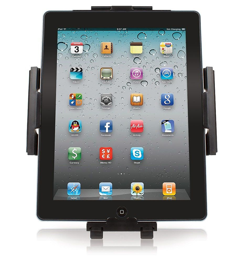 Ultimate Support Hyp 50 Hype Series 5 In 1 Ipad Mini Stand