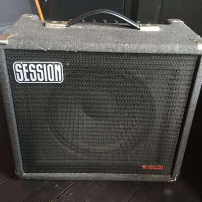 Session  Sessionette 75 Mosfet dark grey for sale