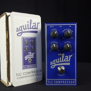 Aguilar TLC Compressor Pedal for sale