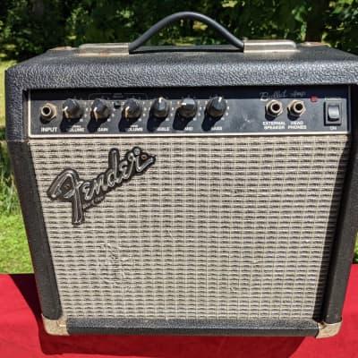 Fender Bullet Amp -Made in USA!