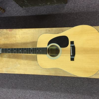 Eastman E10D-TC Thermo Cured Top Dreadnought Acoustic Guitar