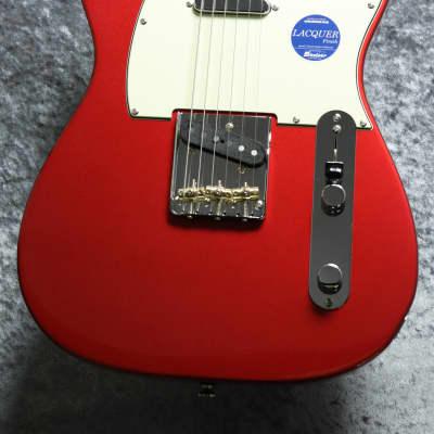 Momose MTL1-STD/NJ ~Old Candy Apple Red~ #13014 2021 for sale