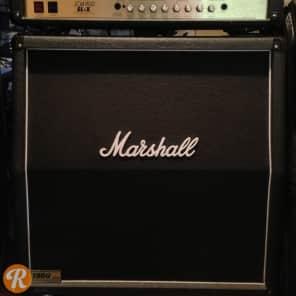 Marshall JCM 900 Model 2100 100-Watt Hi Gain Master Volume MkIII 4x12 Half Stack
