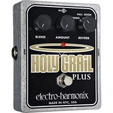 Electro Harmonix Holy Grail Plus XO Series