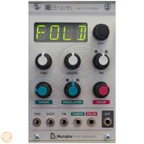 Mutable Instruments Braids image