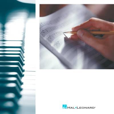 Hal Leonard Essential Elements Piano Theory Level 3