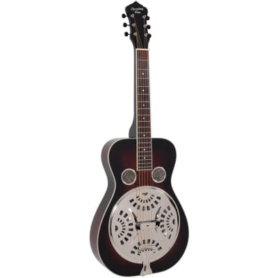 Recording King RR-36S-VS Maxwell Series Resonator guitar for sale