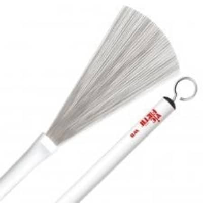 Vic Firth Wire Brushes - Jazz