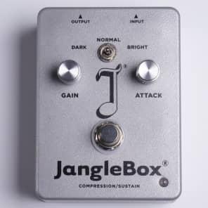 JangleBox Compression/Sustain
