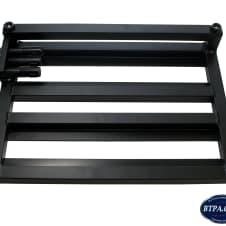 Pedaltrain Pedaltrain Classic Jr w/ Tour Case + BTPA Panel installed