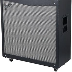 "Fender Mustang V 412 V.2 200-Watt 4x12"" Guitar Speaker Cabinet 2013 - 2016"