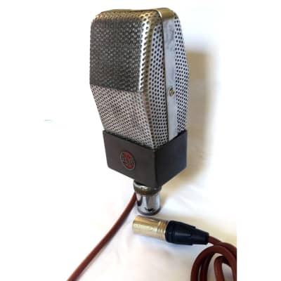 RCA 74-B Junior Velocity Ribbon Microphone