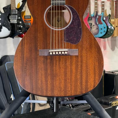 Guild M-20 Mahogany Concert Acoustic Guitar | OHSC + Free Shipping, PLEK Available 338 for sale