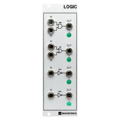Wavefonix Boolean Logic (BL)