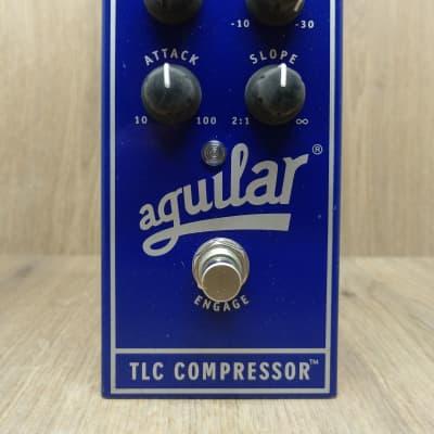 Aguilar TLC Compressor Used for sale