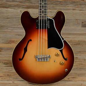 Gibson EB-2 Bass Guitar