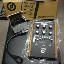 Moog Moogerfooger MIDIMurf MF105M  2017 Black