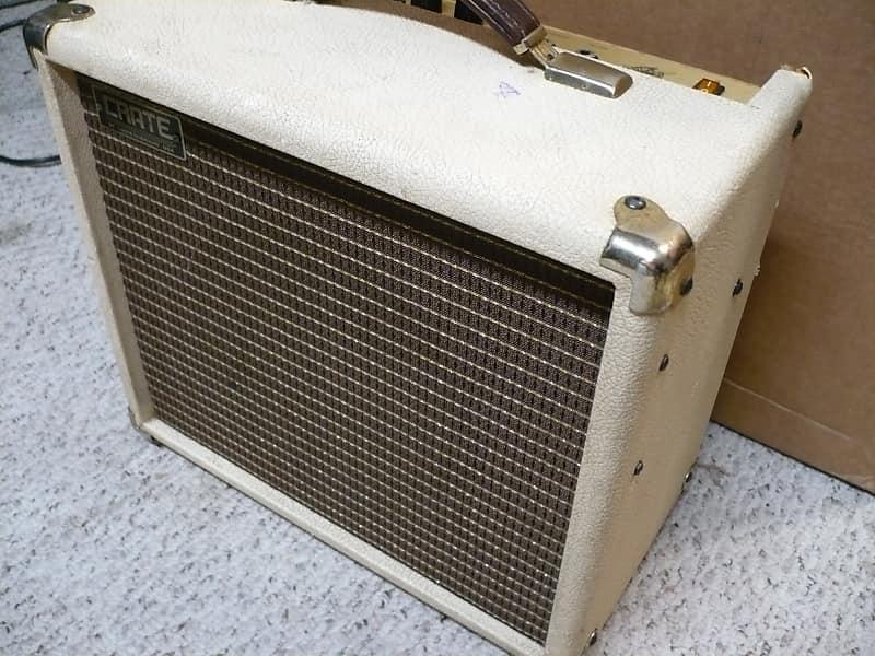 Crate Vintage Club 20 all tube amp /Make Offer
