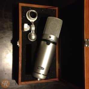 Miktek C7e Large Diaphragm Multipattern FET Condenser Microphone