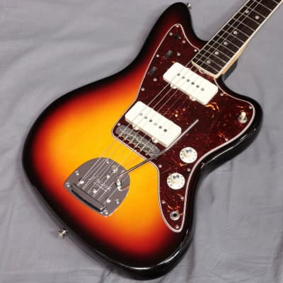 Fender USA American Vintage 65 Jazzmaster 3Color Sunburst 2012 - Shipping Included*