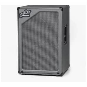 "Aguilar Limited Edition SL212 2x12"" 500-Watt Bass Cabinet - 4 Ohm 2018"