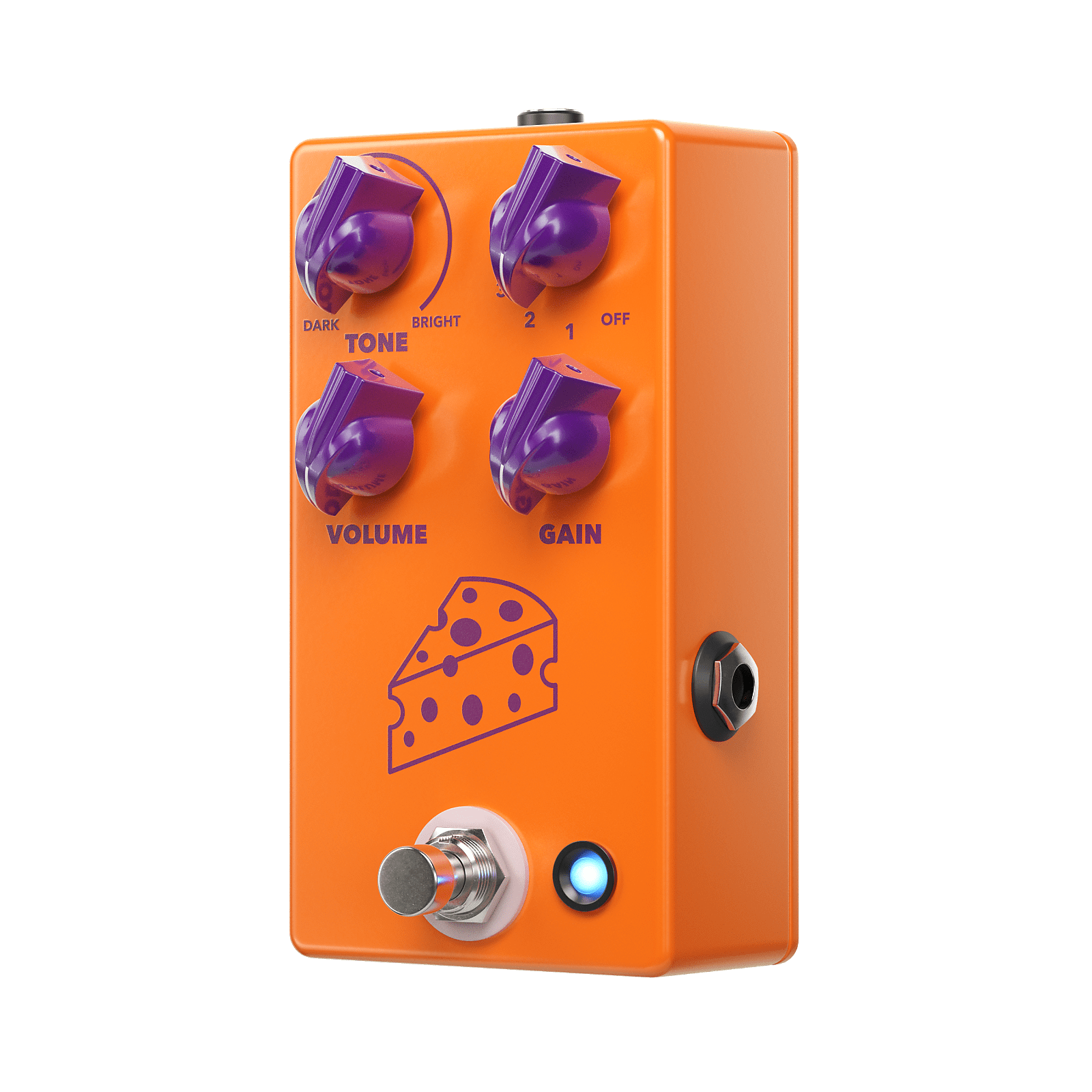 JHS Cheese Ball 2019 Distortion *Free US Shipping*
