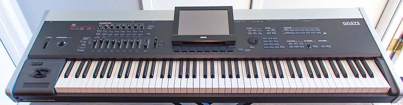 Oasys Keyboard Workstation : korg oasys 88 88 key keyboard workstation with 3 synth reverb ~ Russianpoet.info Haus und Dekorationen