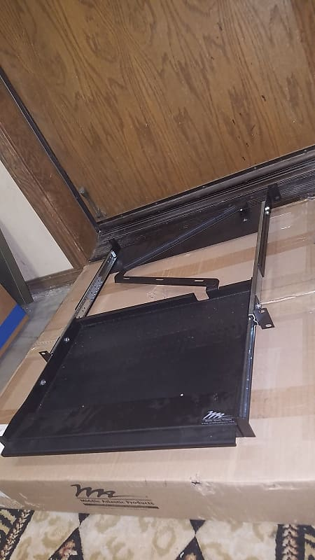 Middle Atlantic KB-SS Pull-Out Tray w// Keyboard