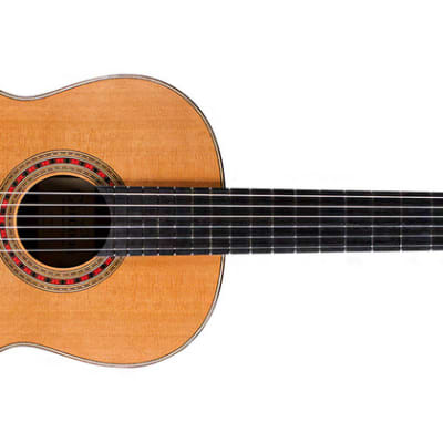 Cordoba Luthier Select Friederich Classical Nylon Guitar & Case for sale