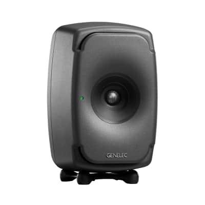 Genelec 8331A SAM 3-Way Powered Coaxial Studio Monitor (Single)
